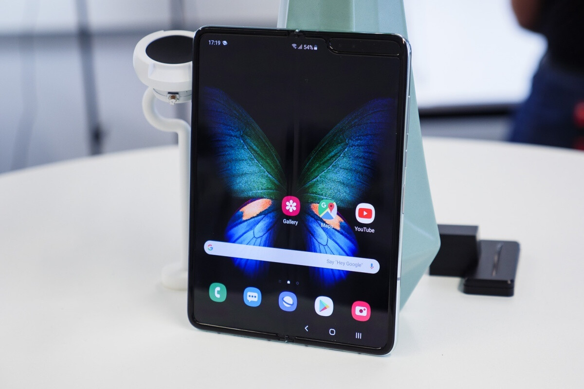 New report calls for groundbreaking technology debut on the Samsung Galaxy Z Fold 3