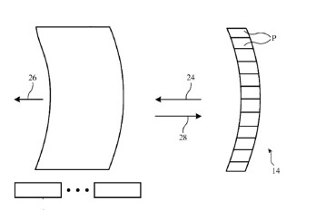 Apple seeks a patent for technology that will make a display more efficient and sharper while using less energy - Apple wants to recycle light to improve the sharpness and energy-consumption of its displays