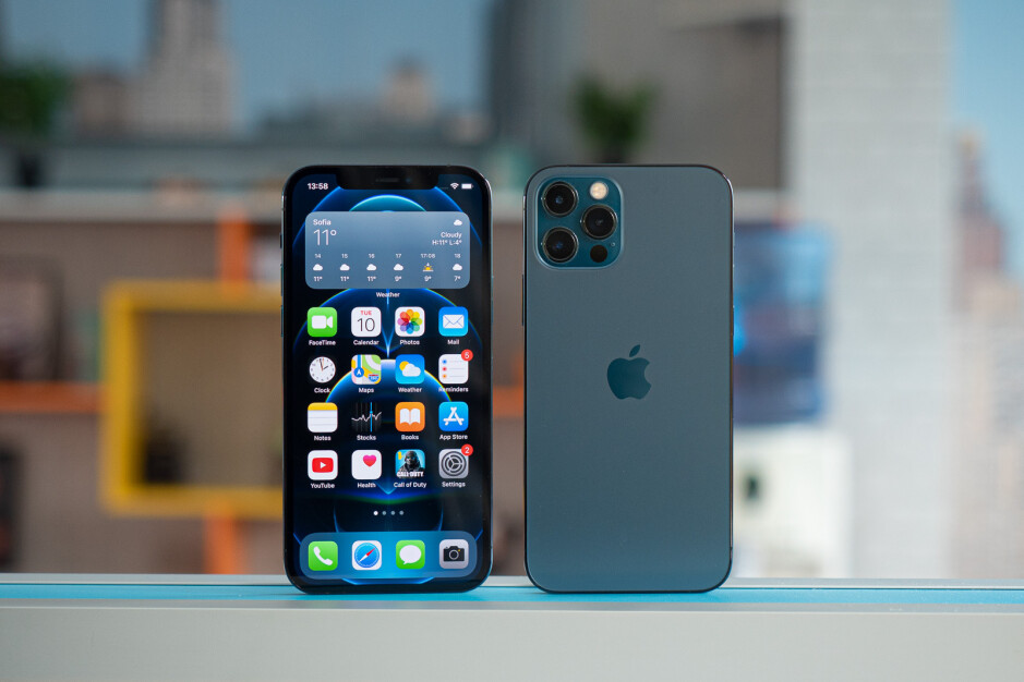 iPhone 12 Pro and Pro Max colors: all the available colors and which color should you get?