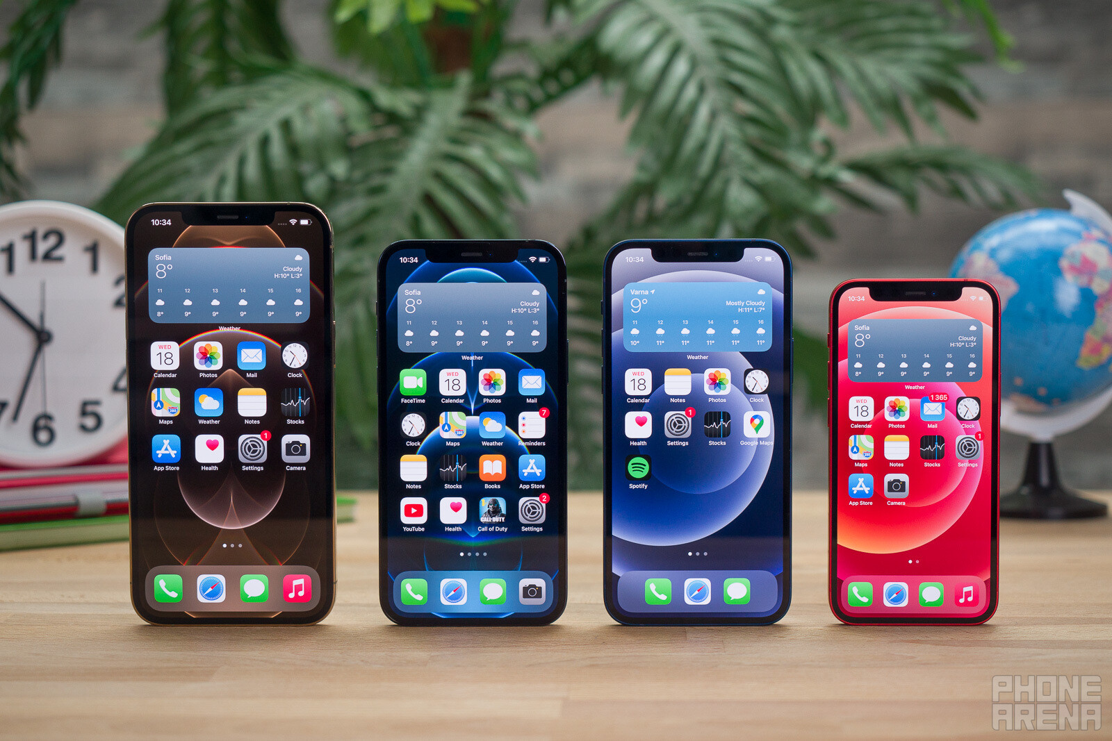 The iPhone 12 family - Why you should reconsider buying an iPhone 12