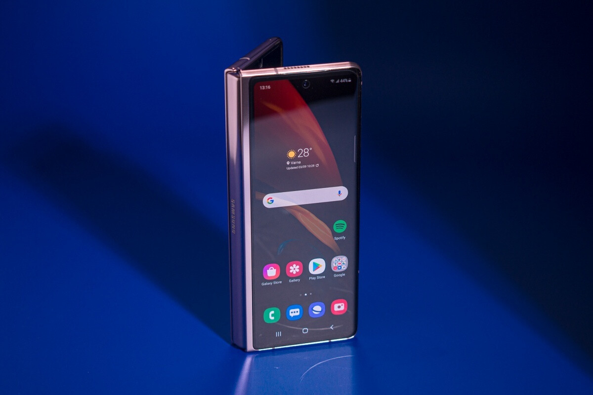 Galaxy Z Fold 2 - New report details Samsung's big plans to replace the Galaxy Note 21