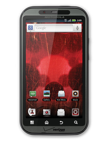 LG Optimus 2X, Motorola ATRIX 4G, Motorola DROID BIONIC - the first dual-core handsets