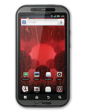 LG Optimus 2X, Motorola ATRIX 4G, Motorola DROID BIONIC - the first dual-core handsets