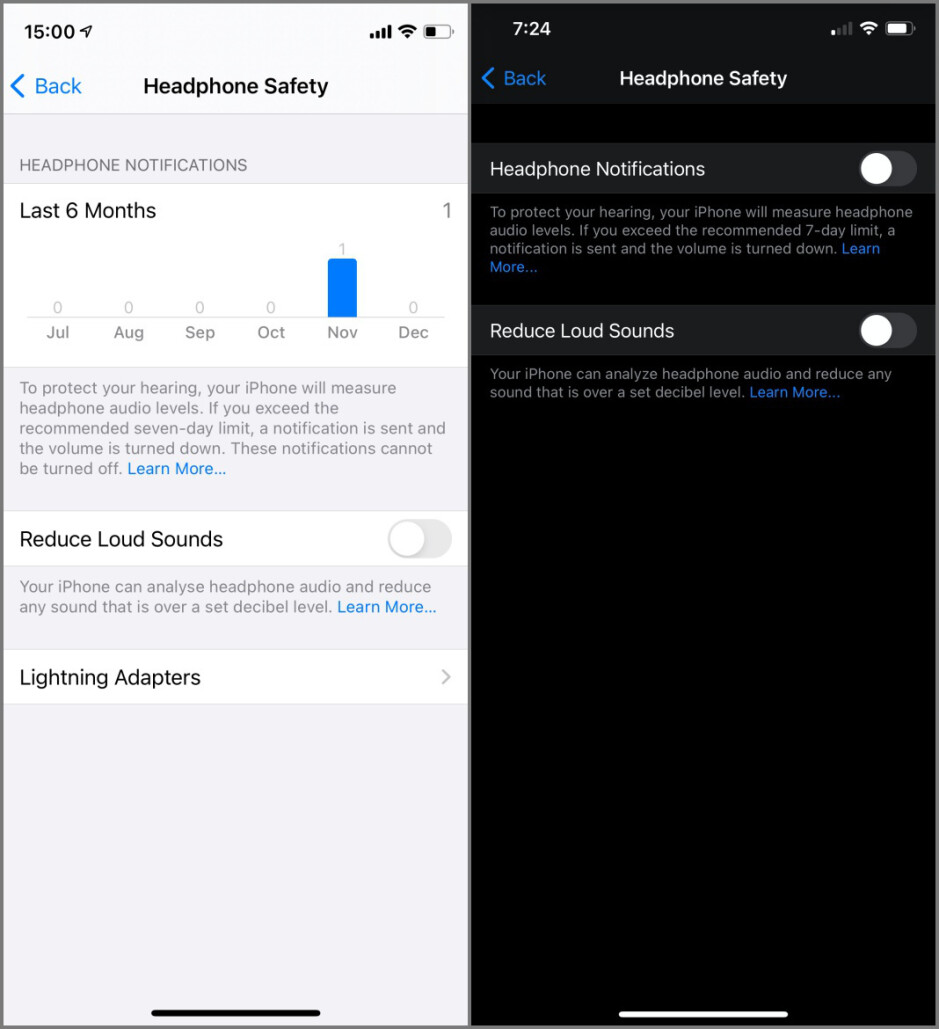 """iOS 14 """"Headphone Safety"""" reveals Apple still doesn't care about customer choice"""