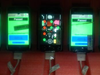Το OG iPhone συναρμολογείται από την Foxconn το 2007 - Ιστορικές φωτογραφίες δείχνουν ότι το OG Apple iPhone συναρμολογείται το 2007