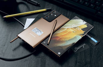 """re"""">Samsung Galaxy Note 21 Ultra concept render — LetsGoDigital x Snoreyn""""&nbsp - This is what Samsung's Galaxy Note 21 Ultra could look like"""