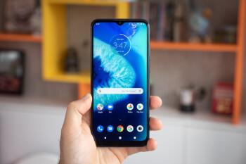 The Motorola Moto G8 Play - Motorola's budget Moto G Power (2021) and Moto G Play (2021) have leaked
