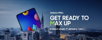 The Galaxy S21 is not Samsung's first smartphone to be unveiled in 2021