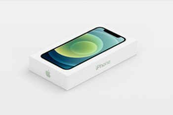 Apple's 5G handsets employ Murata's multilayer ceramic capacitors to regulate the flow of electricity on circuit boards - CEO of Apple supplier sees sharp increase in demand for 5G phones in 2021