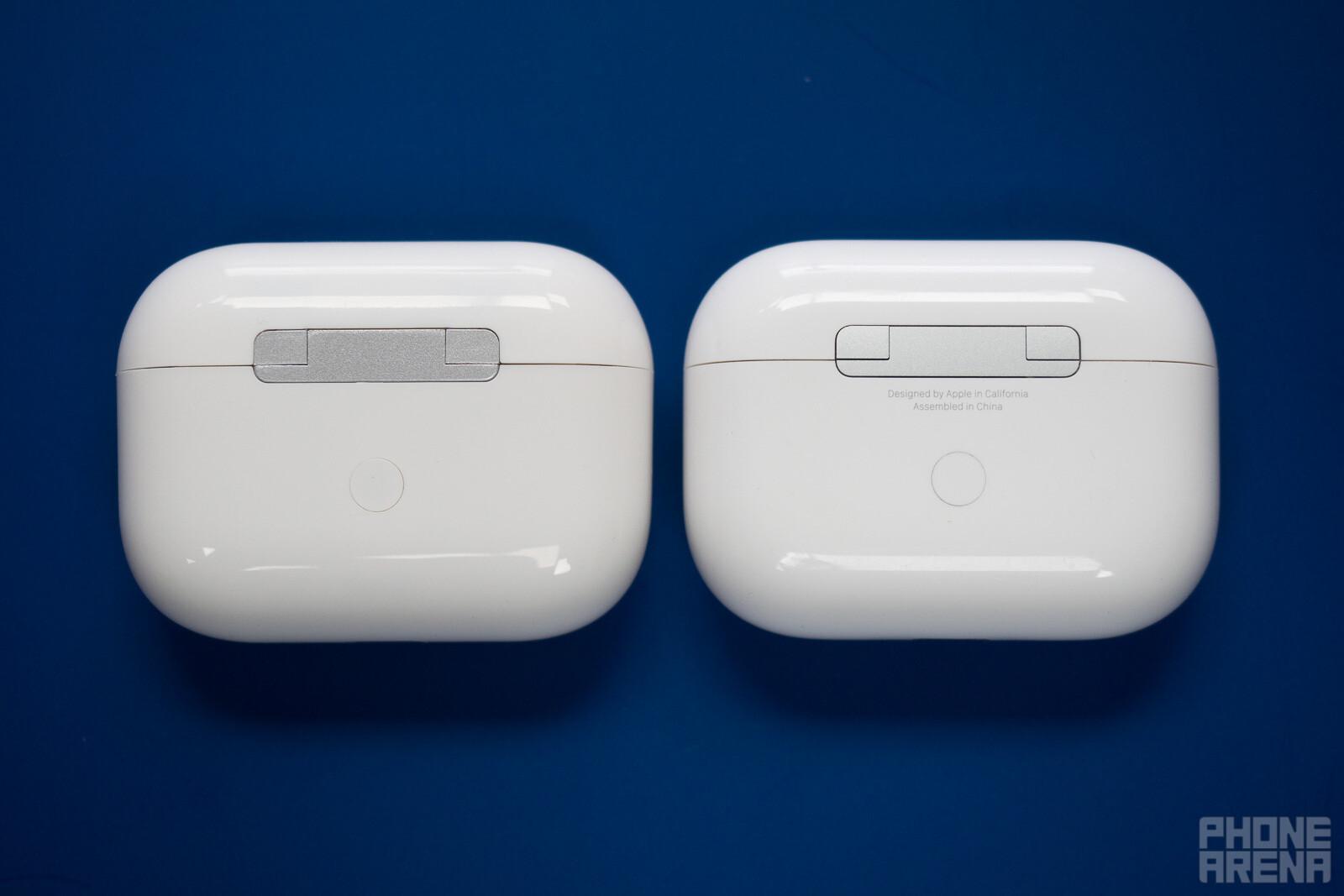 Real AirPods Pro έναντι ψεύτικου AirPods Pro: διαφορές, τρόπος εντοπισμού τους, σύγκριση ποιότητας