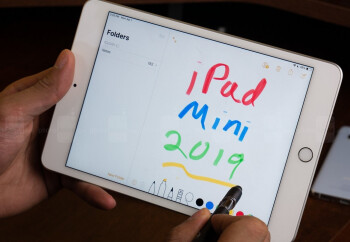 The iPad mini (2021) would replace this model, the iPad mini (2019) - Larger 8.4-inch display seen for upcoming sixth-gen Apple iPad mini