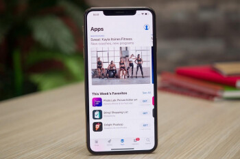 The Apple App Store generated $64 billion in revenue for Apple last year - Apple had strong App Store sales in 2020