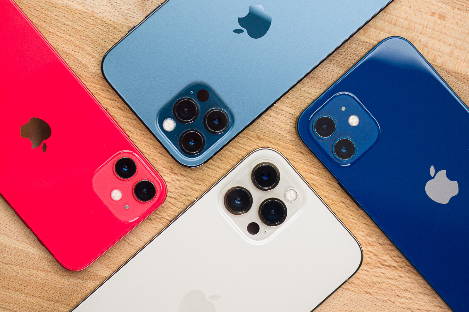 New iPhone 13 report hints at upgraded cameras, unchanged ...