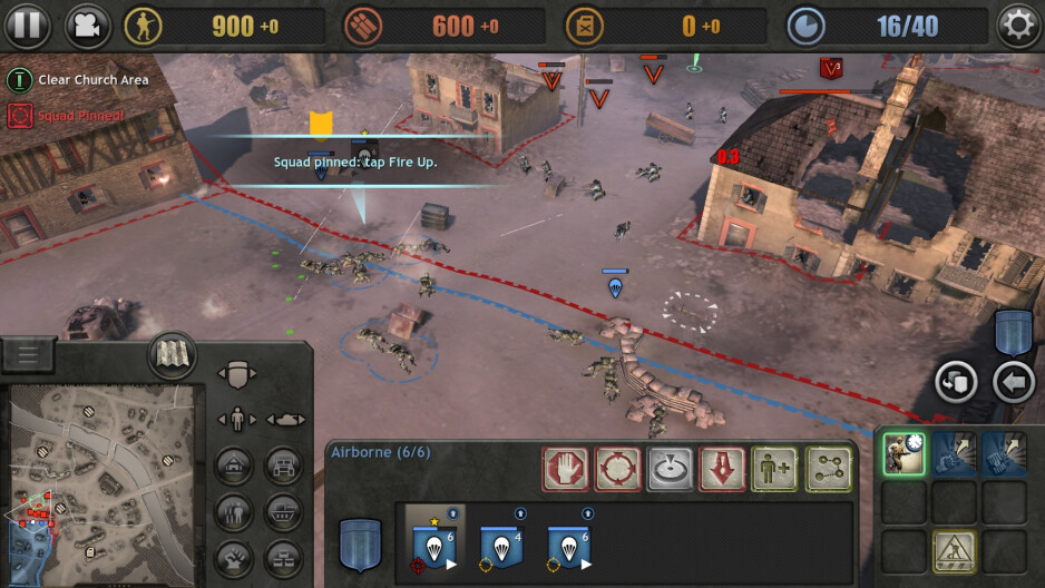 10 best real-time strategy games for Android and iOS