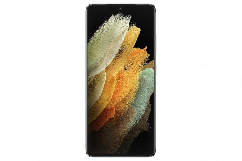 Galaxy S21 Ultra image uploaded by Samsung - Samsung Germany prematurely reveals Galaxy S21 Ultra specs, price, and pre-order gifts