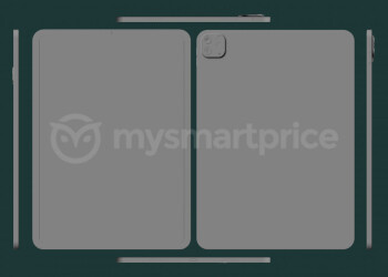 11-inch iPad Pro (2021) CAD file - Leaked iPad Pro (2021) renders hint at familiar design with marginally thinner bezels
