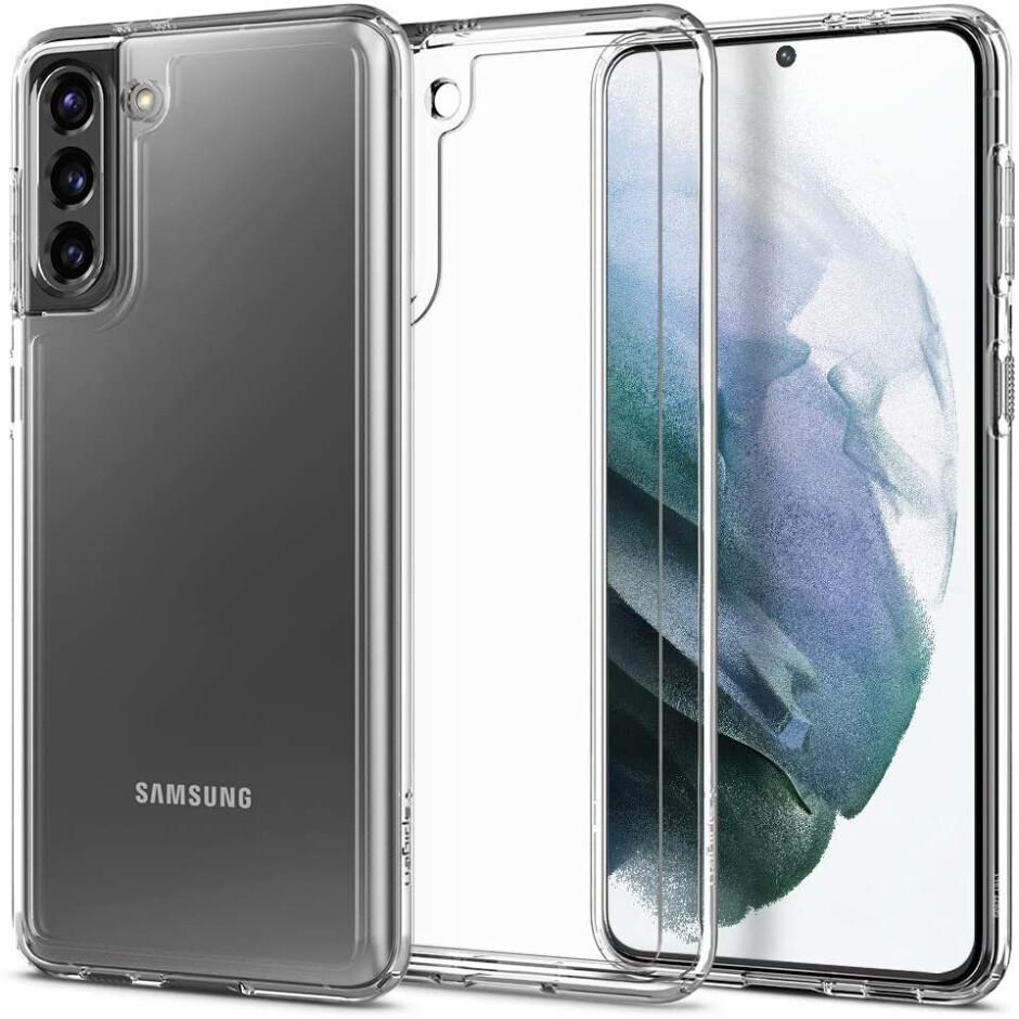 Best Samsung Galaxy S21+ cases