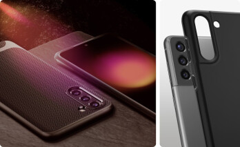 Spigen's best cases are ready for the Galaxy S21 series