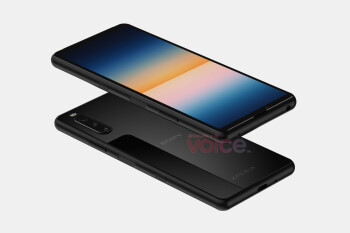 Sony Xperia 10 III leaks in full with triple-camera setup, unchanged design