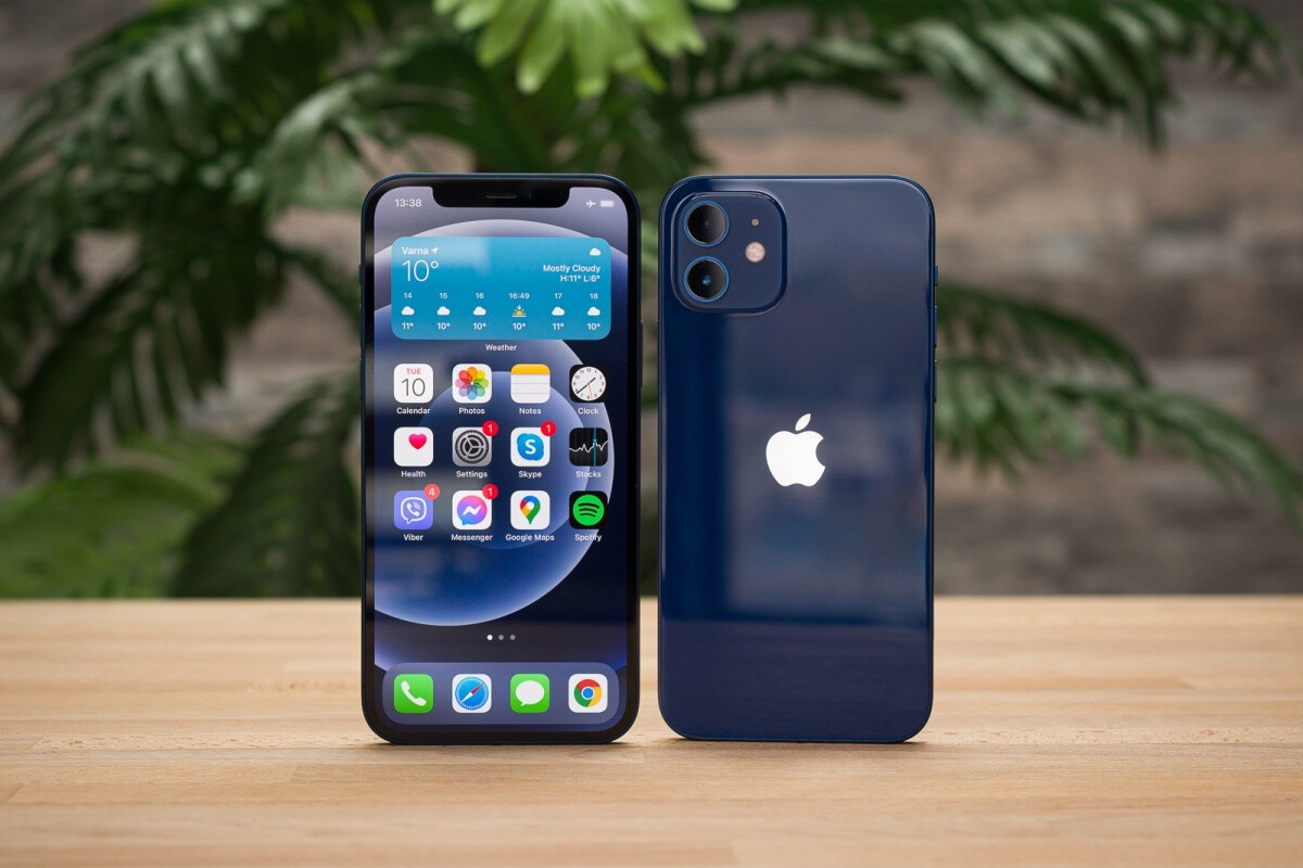 iPhone 12 - Incredibly successful iPhone 12 5G launch drives Apple to an impressive Q4 2020 record