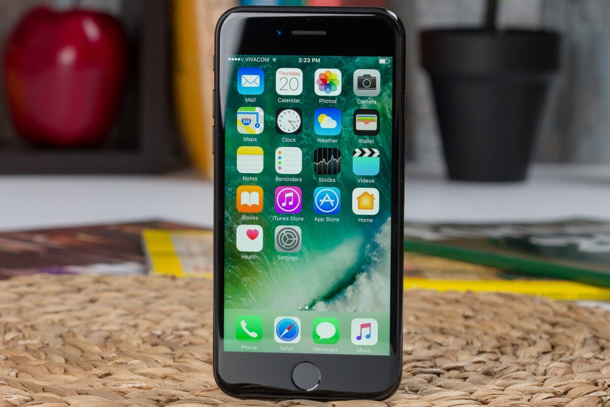 The iPhone 7 will probably remain the oldest device supported by the latest iOS iteration in the fall - Apple's plan to drop iOS 15 support for three popular iPhones gains traction