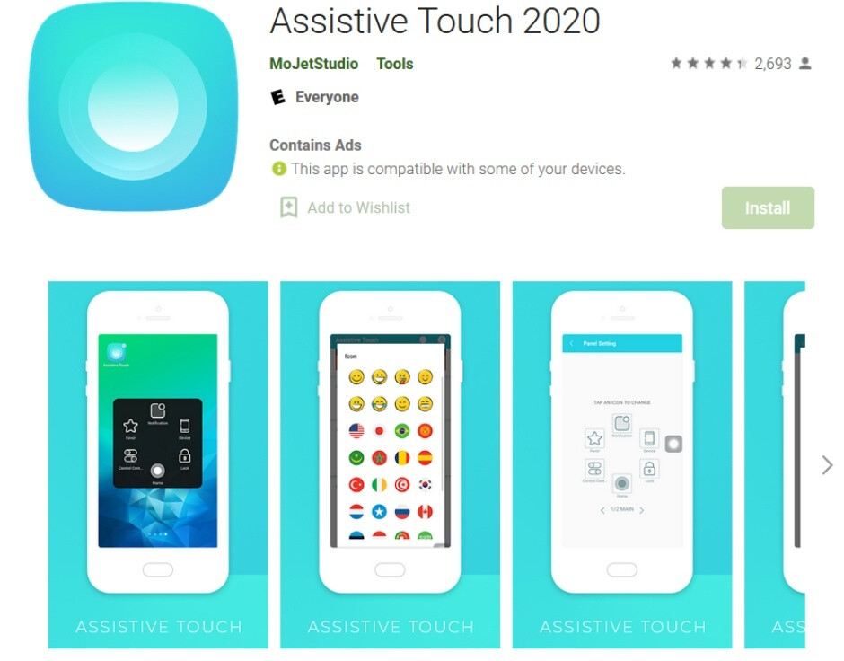 This is just an example of an obvious malicious clone of a legit popular Android app - Stop what you're doing and delete these Android apps before they bombard your phone with ads