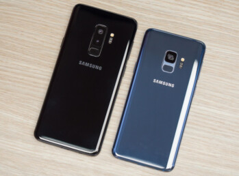 The Verizon variants of the Samsung Galaxy S9 and Galaxy S9+ are being updated and will both receive the latest security patch - Verizon's Samsung Galaxy S9, Galaxy S9+ both receive January 2021 security patch