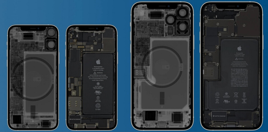 agnets have been placed inside the iPhone 12 series phones for the MagSafe line of accessories - Medical report warns: Apple iPhone 12 series phone and a MagSafe accessory can shut down a pacemaker