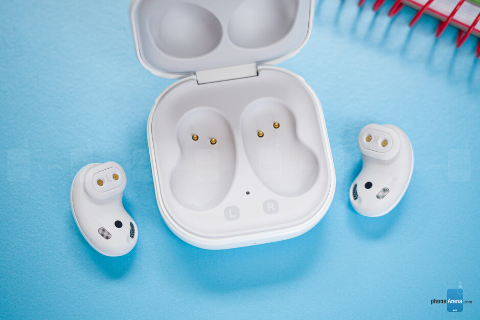 Great deals on Samsung Galaxy Buds