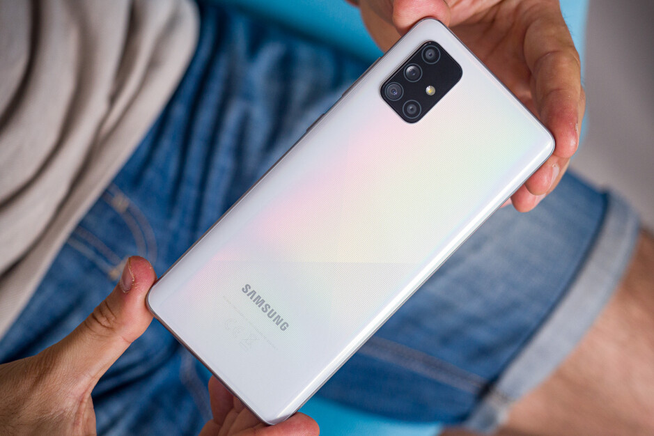 You can save up to $400 right now on the Galaxy A71 5G (AT&T) at Best Buy