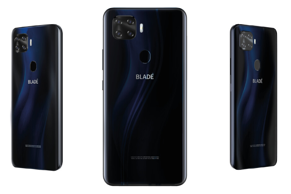 Blade X1 5G launches at Visible to make 5G affordable