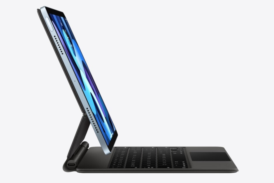 Powered by the 5nm A14 Bionic chipset, the latest Apple iPad Air has been well-received - Halfway through this year, Apple will reportedly start iPad production in a new country