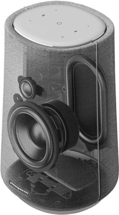 Get a Harman Kardon Google Voice Speaker for $99.99 ($250 off) at BestBuy