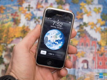 The OG iPhone was available with 4GB and 8GB of internal storage - 5G Apple iPhone 13 Pro might be able to satisfy those who save large amounts of data