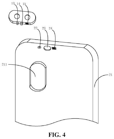 Modular cameras star in Xiaomi's latest patents