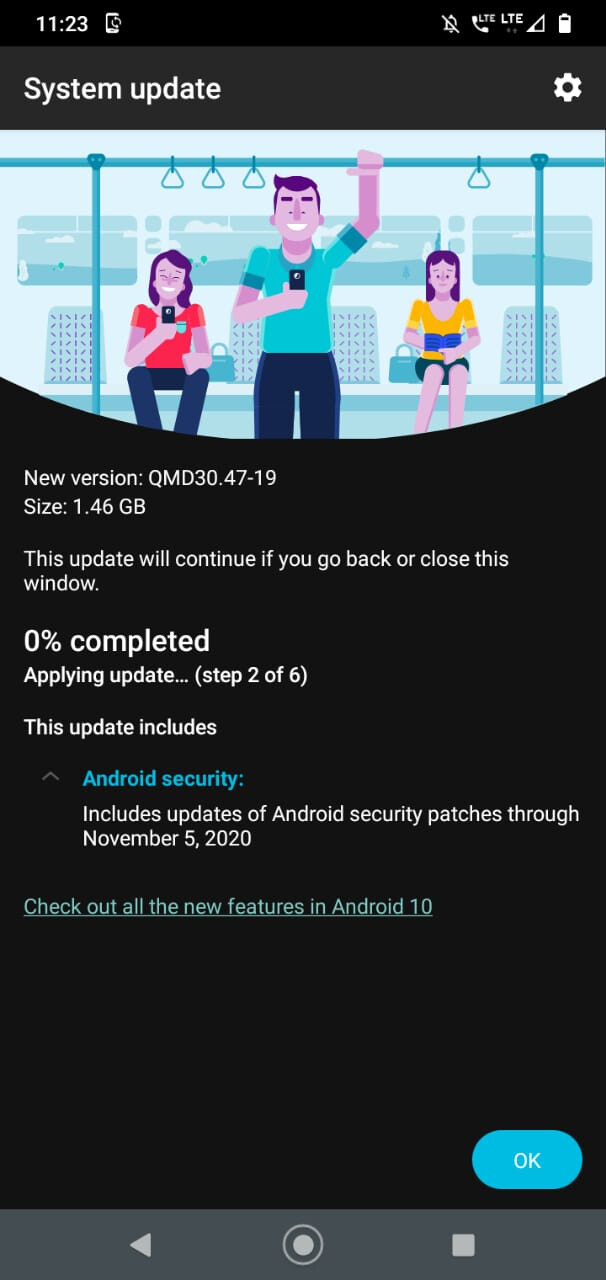 Motorola One Macro Android 10 update - Motorola One Macro is getting a surprising update, but it's not Android 11