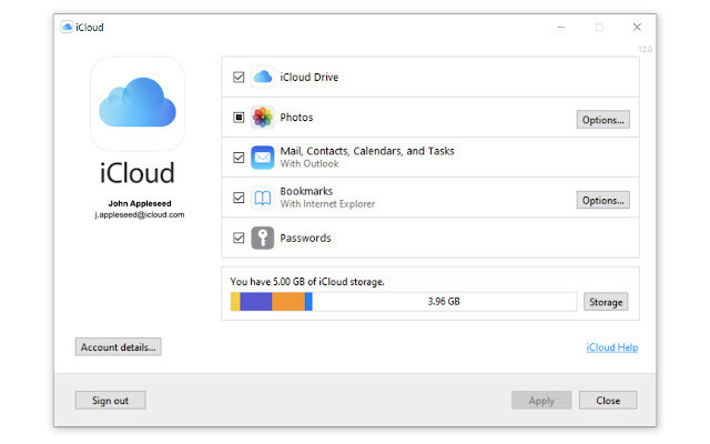 Apple iClouds for Windows is not exactly ready for its Passwords Chrome extension - Apple outs half-baked iCloud Passwords Chrome extension for Windows