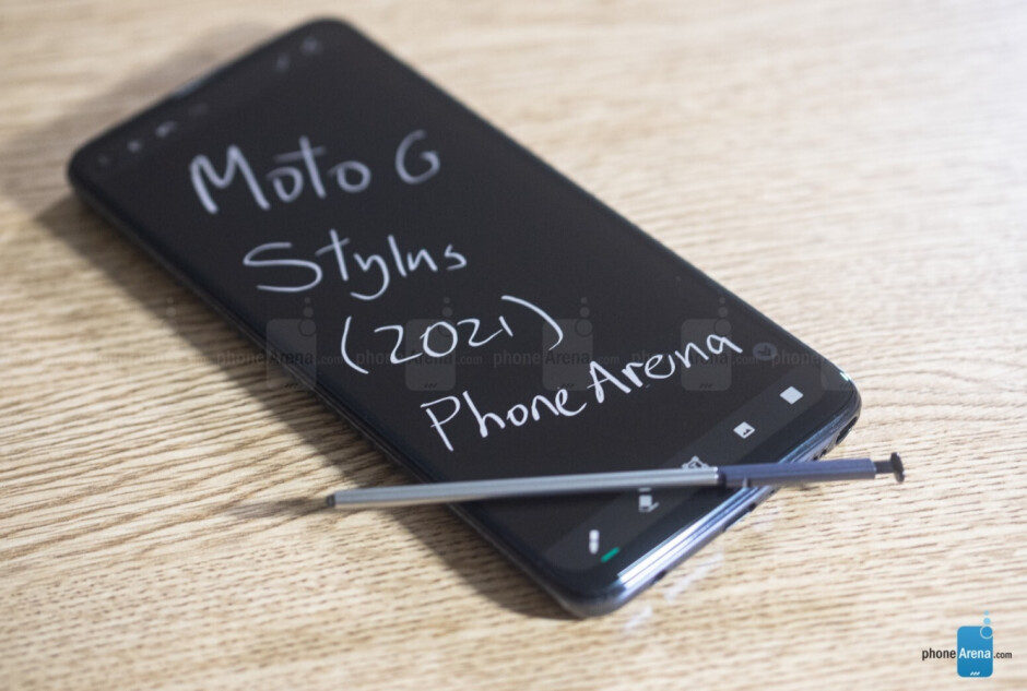 The Moto G Stylus (2021) is a solid and affordablesmartphone with a built-in stylus - How to get these cool Galaxy S21 features on your non-Samsung phone