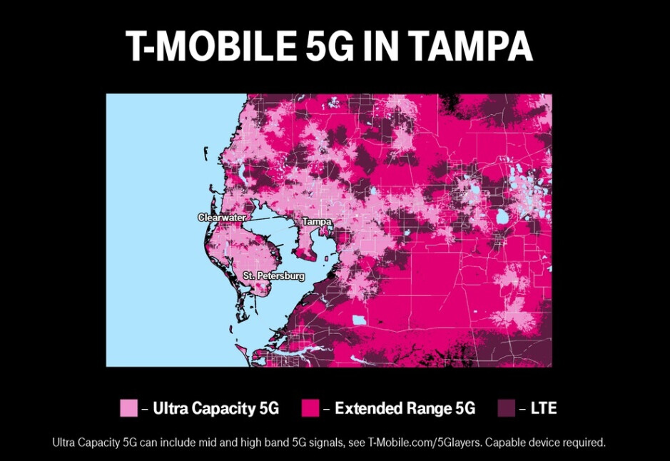 T-Mobile draws up what it hopes will be a winning game plan for this Sunday's big game - Forget Brady vs. Mahomes; big Super Bowl matchup is 5G showdown between T-Mobile, Verizon, AT&T