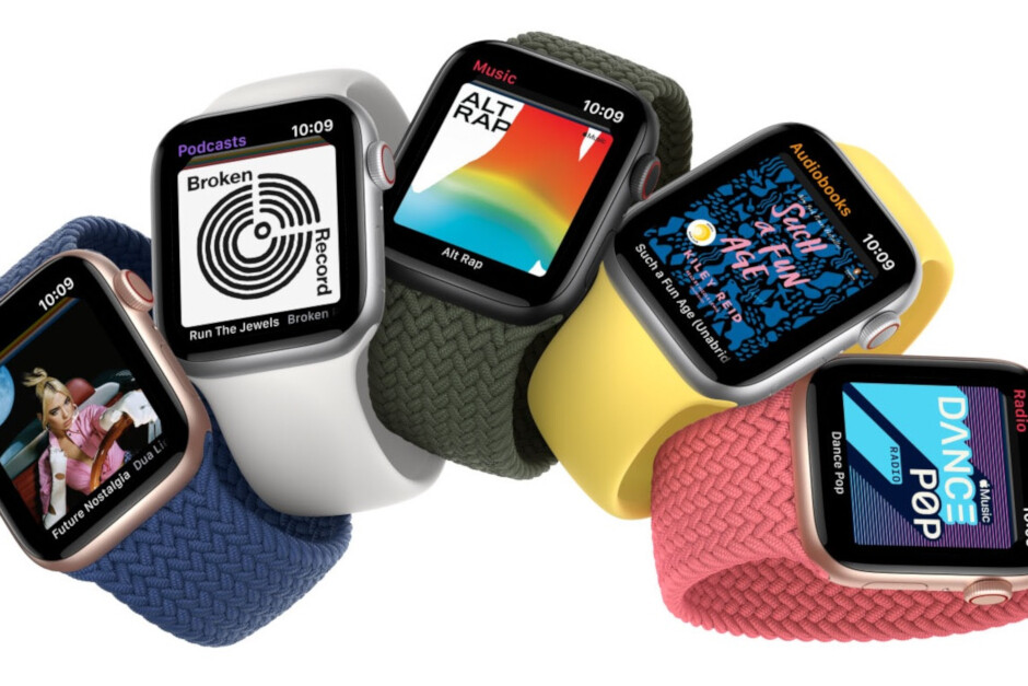 The Apple Watch is Apple's top health related device - Apple might have given away its plan to create a new health-oriented product