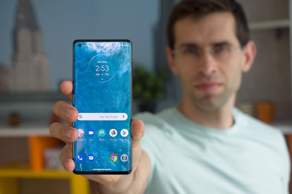 Best Motorola Phones In 2021 Phonearena