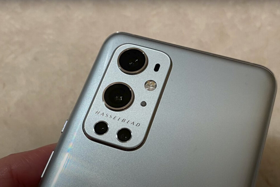 Major OnePlus 9 Pro 5G hands-on leak reveals Hasselblad camera partnership