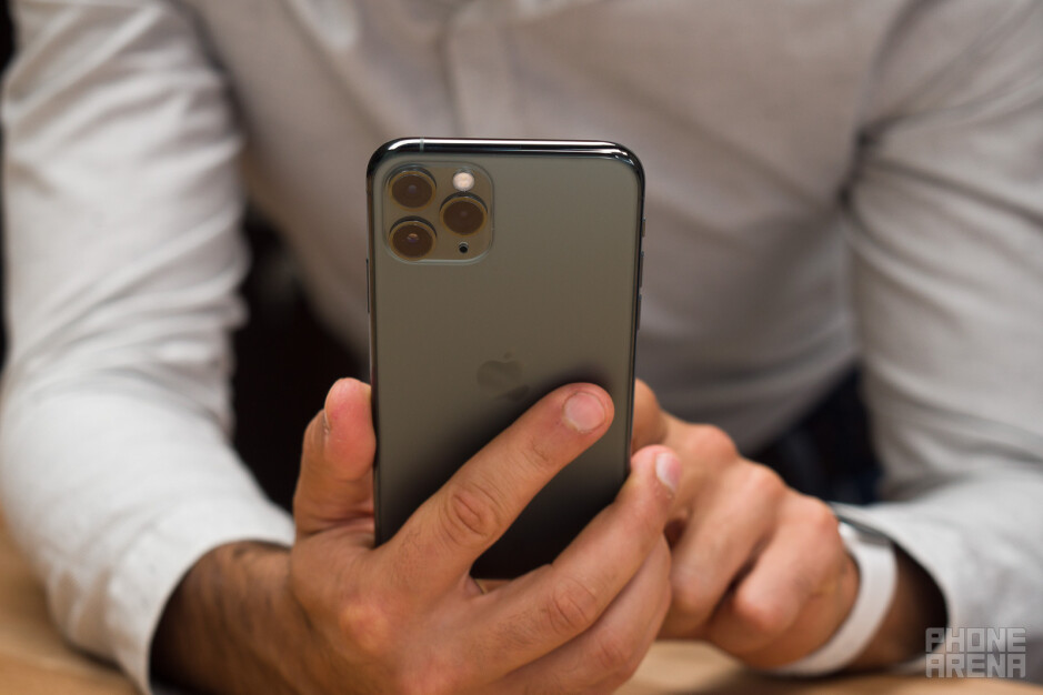 iPhone 11 Pro - Should you buy iPhone 11 Pro in 2021?