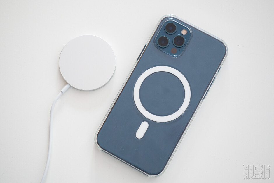 iPhone 12 MagSafe case and wireless charger - Should you buy iPhone 11 Pro in 2021?