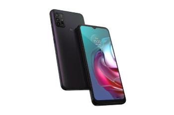 Three new budget Motorola phones have leaked