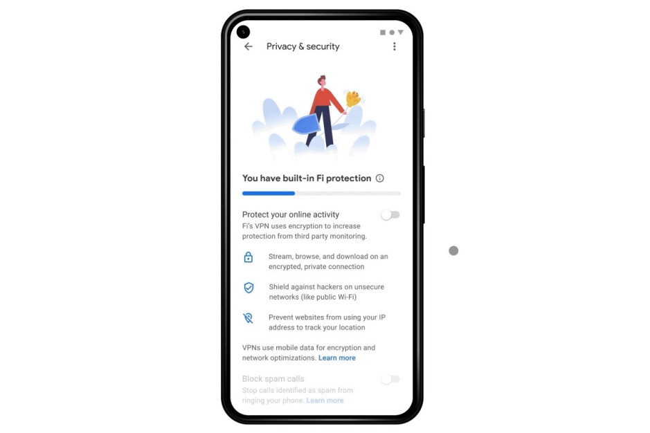 Major Google Fi feature finally deemed ready for primetime both on Android and iOS
