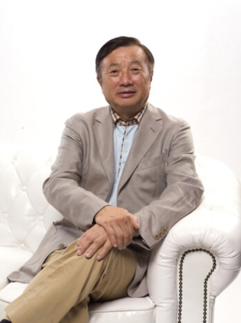 Huawei will not sell its smartphone business says co-founder and CEO Ren Zhengfei - Despite reports to the contrary, Huawei says it has no plans to sell its smartphone business