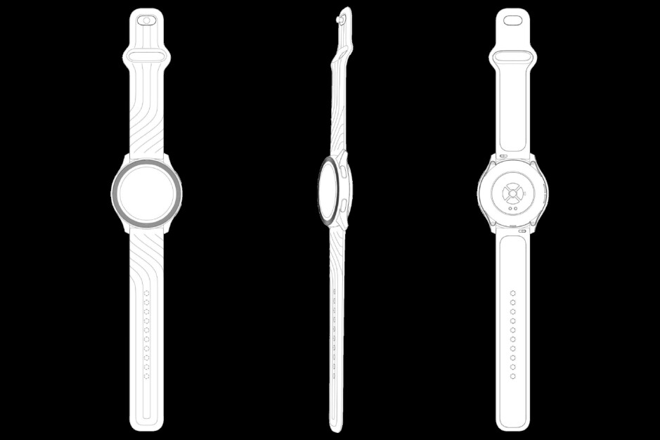 Leaked OnePlus Watch sketches reveal two potential designs