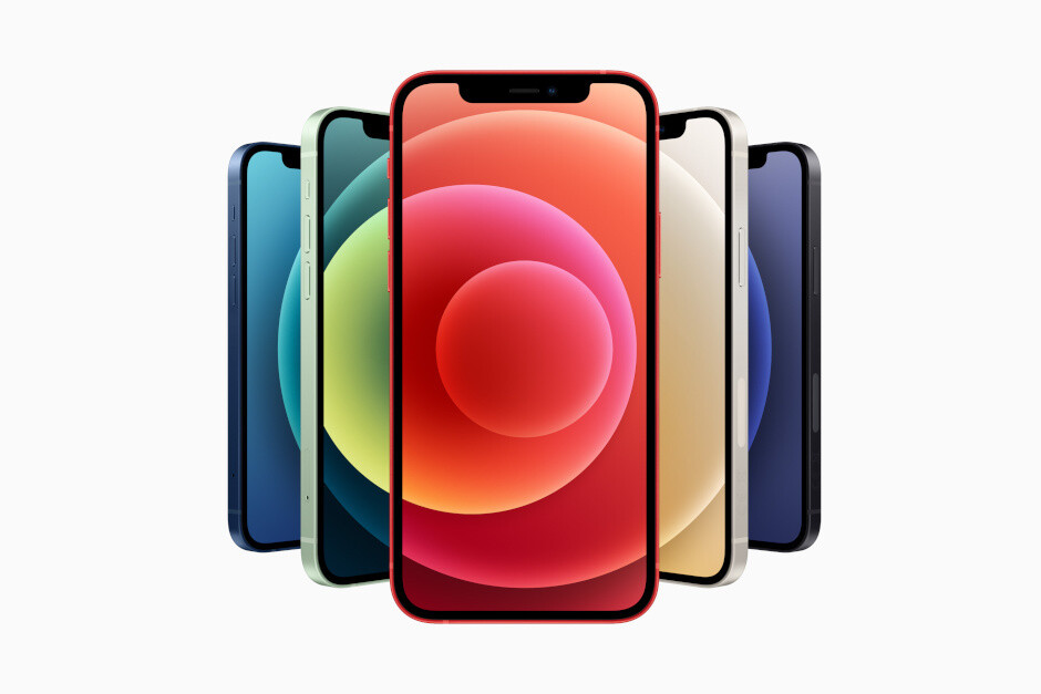 Apple just released its first 5G enabled iPhone models at the end of last year - Job listings show that Apple wants to get an early start on 6G