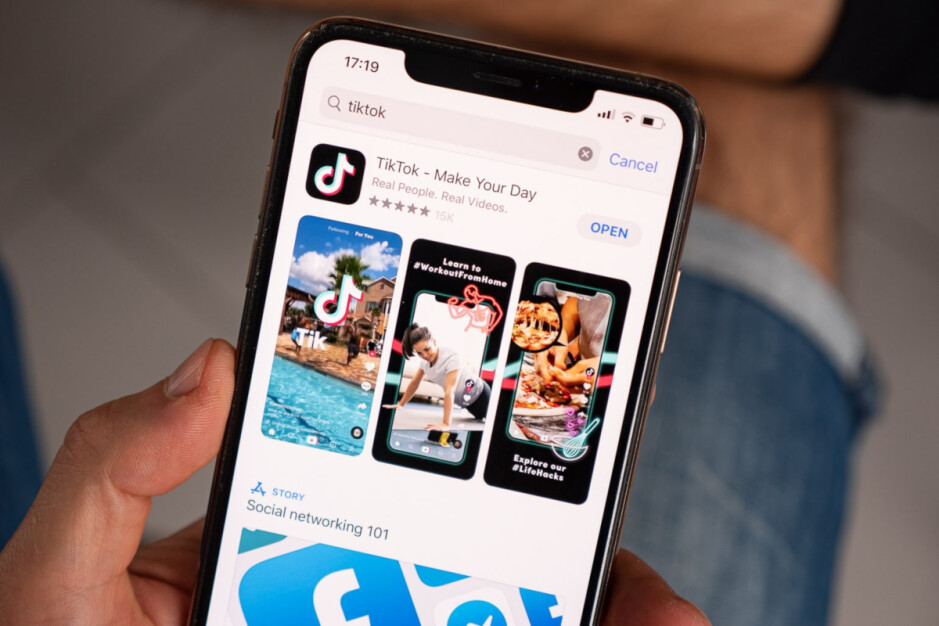 TikTok parent ByteDance settles a class action suit for $92 million - TikTok parent settles lawsuit over its collection of minors' personal data
